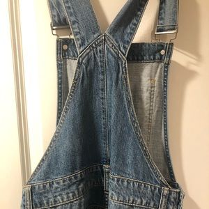 Cello Jeans - Distressed Overalls